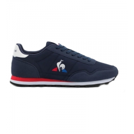 Zapatillas Le Coq Sportif Astra Sport azul hombre