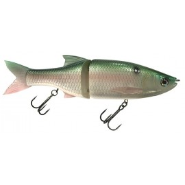 Glide Bait 178 SS 75gr. c.522 Ghost G.Shad