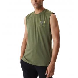 Camiseta New Era Infill...
