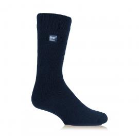 Calcetines Heat Holders Ultra Lite azul hombre