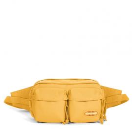Riñonera Eastpak Bumbag Double amarillo