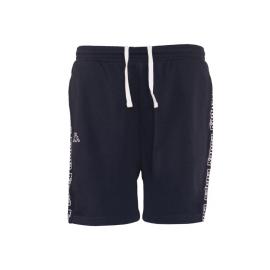 Pantalón corto Kappa Isapo azul hombre