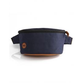 Riñonera Mi-Pac Bum Bag U azul