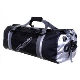 Bolsa deporte Pro Sport Waterprrof 60 litros Overboard negro