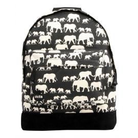 Mochila Mi-Pac Premium Backpack U negro elefantes
