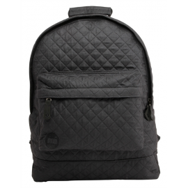 Mochila Mi-Pac Premium Backpack U negro rombos