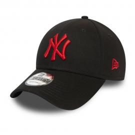 Gorra Yankees New York New Era Essential 940 negro