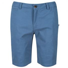 Pantalon Montaña Salvador Regatta azul hombre