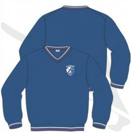 Jersey uniforme Colegio Asunción Vallecas