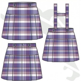 Falda uniforme Colegio Asunción Vallecas