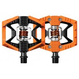 Pedales Crank Brothers Doubleshot 2 orange