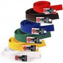 Cinturon artes marciales Daedo varios colores