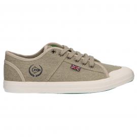 Zapatillas Dunlop 35375 gris unisex