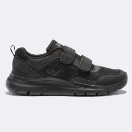 Zapatillas Joma Corinto 2101 negro hombre