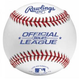 Pelota de béisbol Rawlings ROLB1BT24 Liga oficial de béisbol