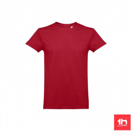 Camiseta TH Clothes Ankara burdeos hombre