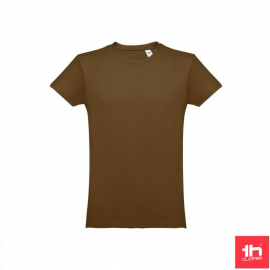 Camiseta THC Luanda manga corta army unisex