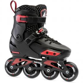 Patines extensibles Rollerblade Apex negro junior