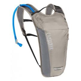 Mochila hidratacíon Camelbak Rogue Light 2021 aluminum-blac