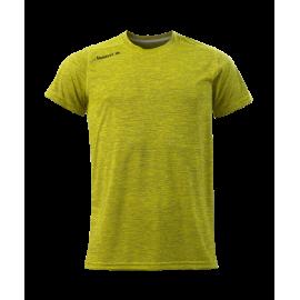 Camiseta Luanvi Nocaut Vigore pistacho hombre