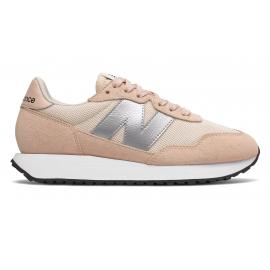 Zapatillas Moda New Balance WS237CA rosa palo mujer