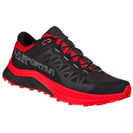 Zapatillas trail running La Sportiva Karacal negro hombre