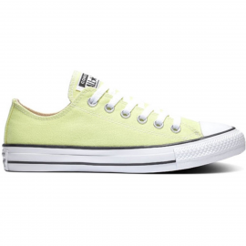 Zapatillas Converse Chuck Taylor All Star amarillo pastel