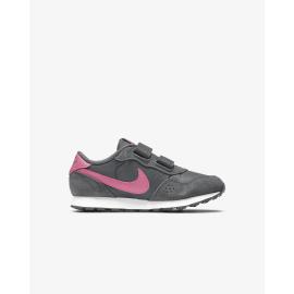 Zapatillas Nike MD Valiant gris junior