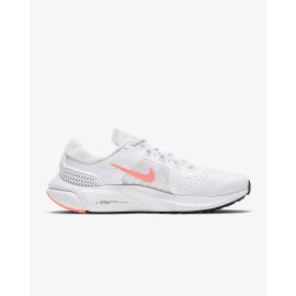 Zapatillas Running Nike Air Zoom Vomero 15 blanco mujer