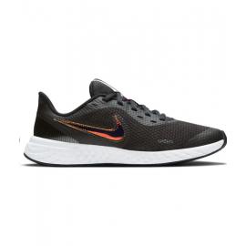 Zapatillas Running Nike Revolution 5 negro junior