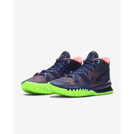 Zapatillas Baloncesto Nike Kyrie 7 marino  unisex