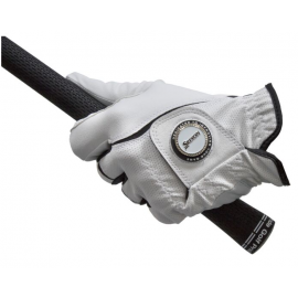 Guante golf Srixon All weather con marcador hombre