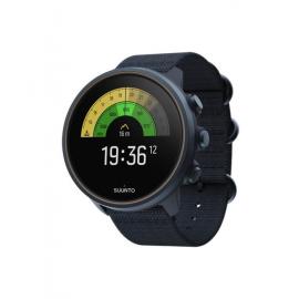 Reloj GPS Suunto 9 G1 Baro azul granito titanium