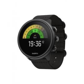 Reloj GPS Suunto 9 G1 Baro charcoal negro titanium