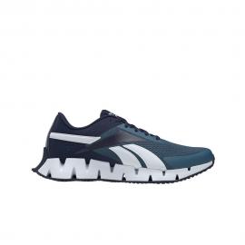 Zapatillas Reebok Zig Dynamica 2.0 azul hombre