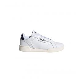 Zapatillas adidas Roguera blanco junior