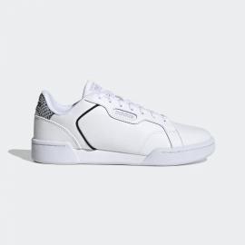 Zapatillas adidas Roguera blanco negro mujer