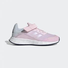 Zapatillas adidas Duramo SL C rosa infantil