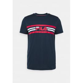Camiseta Fila Niclas marino hombre