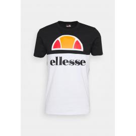 Camiseta Ellesse Arbatax negro blanco hombre