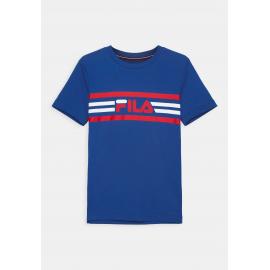 Camiseta Fila Kicky azul junior