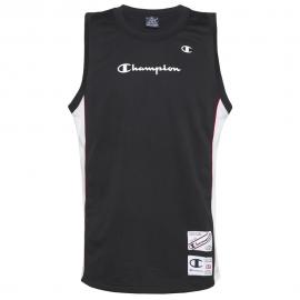 Camiseta Baloncesto Champion Tank Top 215926 negro hombre