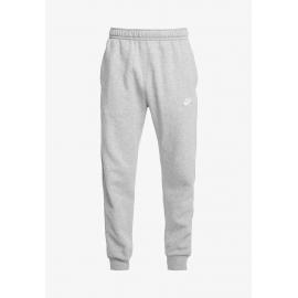 Pantalón Nike Sportwear Club Jogger gris claro hombre
