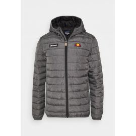 Chaqueta Ellesse Lombardy gris oscuro hombre