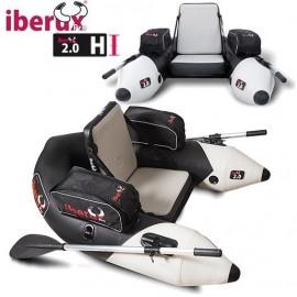 Pato de Pesca Iberux Pro 2.0 HI