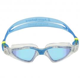Gafas natación Aquasphere Kayenne transparente lente espejo