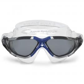 Gafas natación Aquasphere Vista transparente gris ahumada