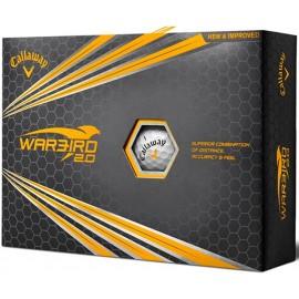 Bolas de golf Callaway Warbird 2.0