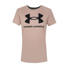Camiseta Under Armour Live Sportstyle mujer