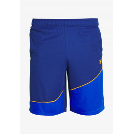 Pantalon Under Armour Baseline 10IN hombre azul